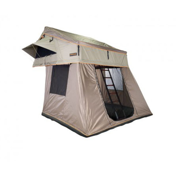 Darche HI VIEW 1600 (2018) Roof Top Tent with Annex